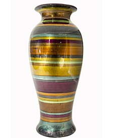 "Judith 21"" Ceramic Floor Vase"