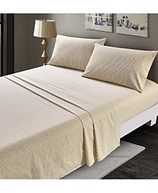 Jonesworks Maddox 4-Piece Full Sheet Set