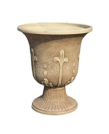 Modena Urn Washed Finish