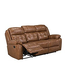 Holbrook Manual Motion Reclining Sofa