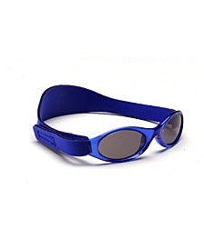 Baby Boys and Girls Original Wrap Around Sunglasses