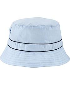 Bubzee Baby Boys and Girls Pocket Sun Hat