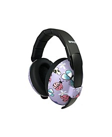 Baby Girls Earmuffs Hearing Protection