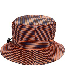 Bubzee Big Boys Toggle Sun Hat