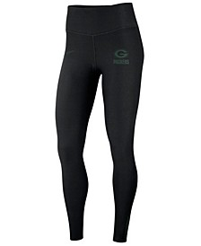 Women's Green Bay Packers Core Power Tights
