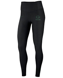 Nike Women's Green Bay Packers Core Power Tights