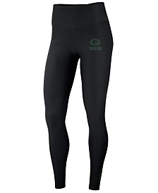 Nike Women's Green Bay Packers Core Power Tights