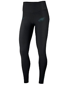 Nike Women's Philadelphia Eagles Core Power Tights