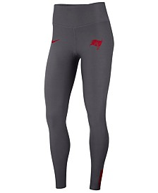 Nike Women's Tampa Bay Buccaneers Core Power Tights