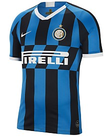 Nike Men's Inter Milan Club Team Home Stadium Jersey
