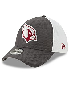 New Era Arizona Cardinals Pop Out Diamond Era 39THIRTY Cap