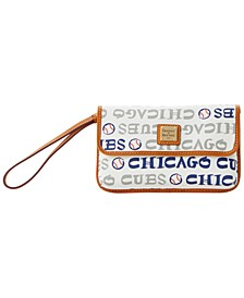Chicago Cubs Milly Wristlet