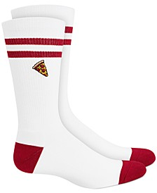 Men's Pizza Socks, Created for Macy's