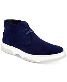 Calvin Klein Men's Perry Sneaker Boots