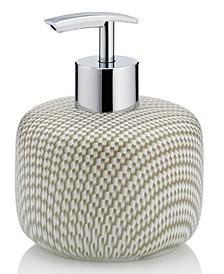 Moreau Ceramic Soap Dispenser
