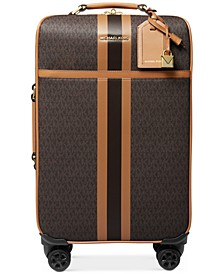 Bedford Travel Extra Leather Spinner
