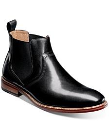 Men's Altair Plain-Toe Chelsea Boots