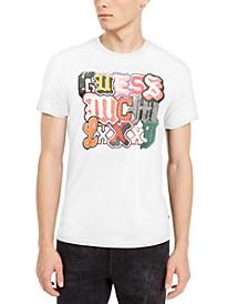 Men's Patch Logo T-Shirt