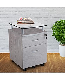 Techni Mobili File Cabinet