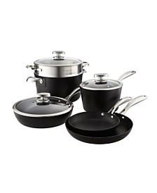 Scanpan PRO IQ 9-Pc. Cookware Set