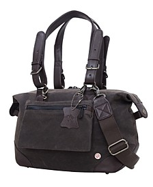 Lafayette XS Waxed Duffel Bag