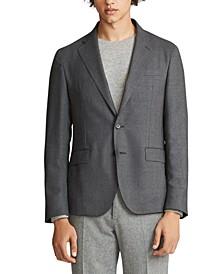 Men's Wool Fresco Sportcoat