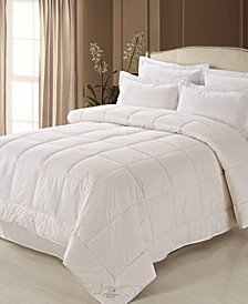 Australian Wool Cotton Comforter