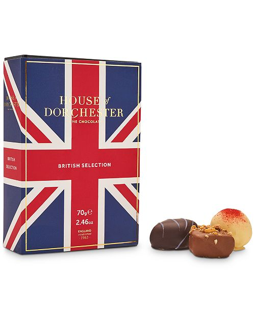 House of Dorchester 6-Pc. Chocolate Collection