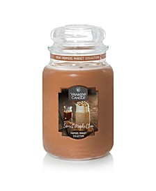 Holiday Large Jar Candle