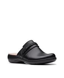 Clarks Collection Women's Leisa Clover Mules