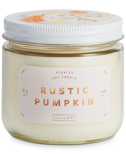 Illume CLOSEOUT! Harvest Jar Candle