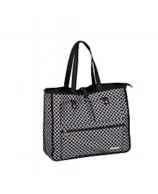 Broadway Reversible 2-In-1 Carry-All Tote