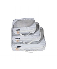 Jenni Chan Bryant Packing Cubes - 3-Piece Set