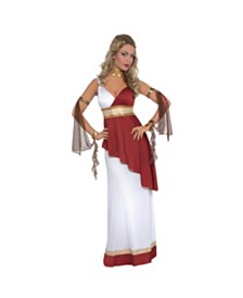 Amscan Imperial Empress Adult Women's Costume