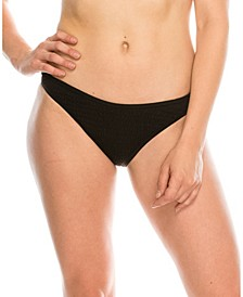 Henley Bikini Bottom