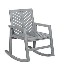 Miraculous Outdoor Rocking Chairs Macys Creativecarmelina Interior Chair Design Creativecarmelinacom