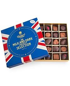 Milk & Dark Chocolate &  Truffles Gift