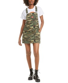 Dickies Overalls Dress