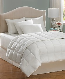 AllerEase Cotton Breathable Allergy Protection Comforters