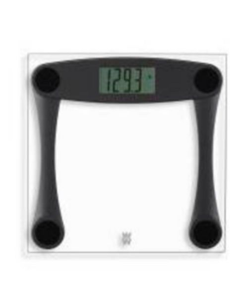 Weight Watchers by Conair Digital Glass Weight Scale
