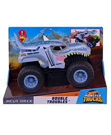 Monster Trucks 1:24 Megawrex Vehicle