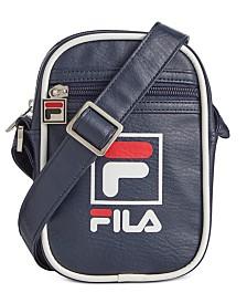 Fila Men's Mini Shoulder Bag