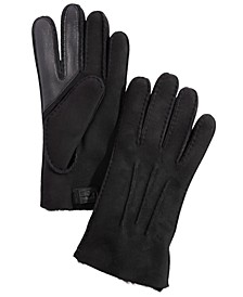 Men's Sheepskin Tech Gloves