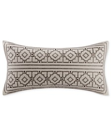 "Odyssey 10"" x 20"" Oblong Decorative Pillow"