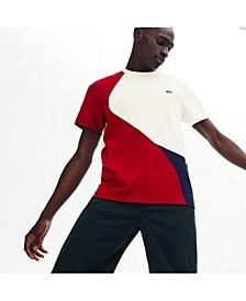 Tri-Color Tee Shirt