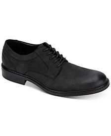Kenneth Cole Unlisted Men's Buzzer Oxfords