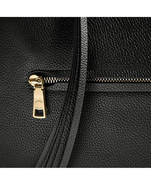 b8f3c0090 COACH Sutton Hobo in Polished Pebble Leather & Reviews - Handbags ...