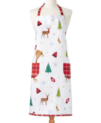 Holiday Apron, Created For Macy's