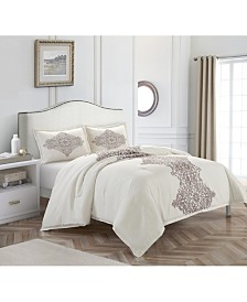 Essex 3-Piece Comforter Sets