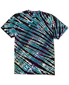Men's Yang Tie-Dye T-Shirt